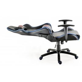Fotel Gamingowy F4G F32 Niebieski