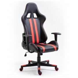 Fotel Gamingowy F4G FG33 Czerwony