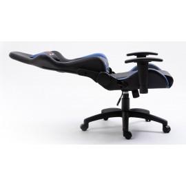Fotel Gamingowy F4G FG40 HQ Niebieski