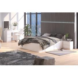 Stelaż do łóżka 160x200 podnoszony