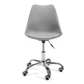 Fotel do biurka dziecięcy FD005 Szary