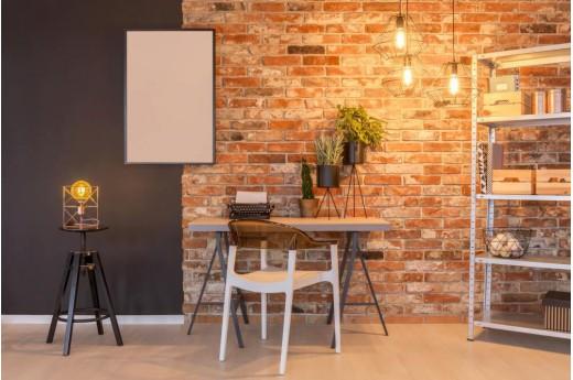 Aranżacja wnętrza w stylu loft - jakie meble wybrać?