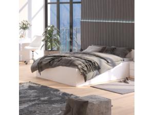 Nowoczesne tanie łóżka do sypialni